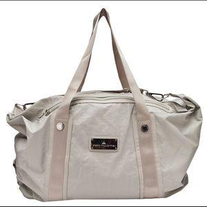 Stella McCartney Large Tennis Duffle Bag
